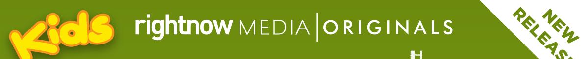 RightNow Media | Originals