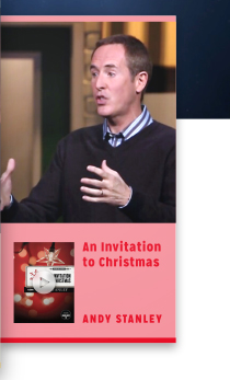 An Invitation to Christmas with Andy Stanley